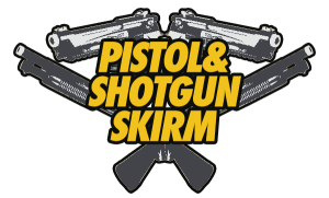 Pistol & shotgun only skirm